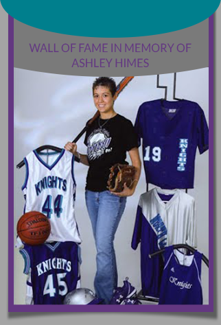 Ashley Himes