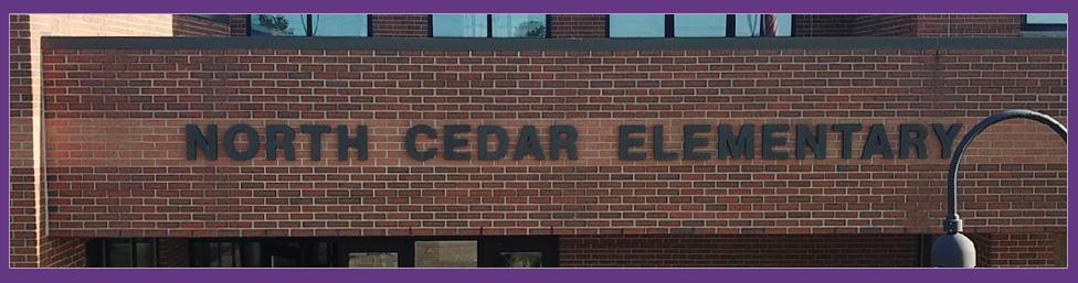 North Cedar Elementary