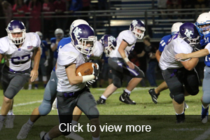 View more photos about the Bellevue Football Game