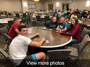 view more photos of FBLA conference