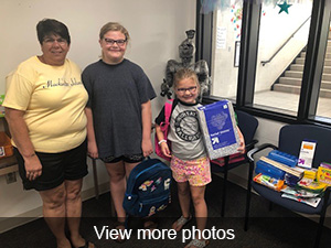 View more photos of school supplies