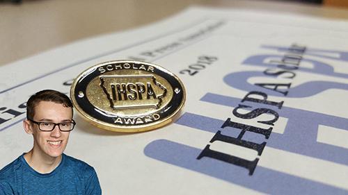 IHSPA Scholar Award