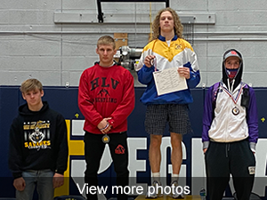 View more photos of Wrestling Tournaments