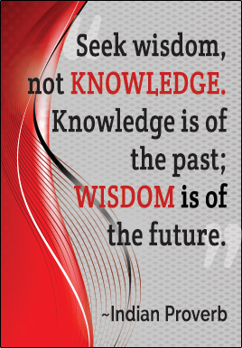 Indian Proverb quote