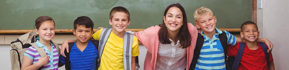 Oakwood Academy Schools