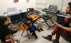 Activities at Oakwood Academy Schools