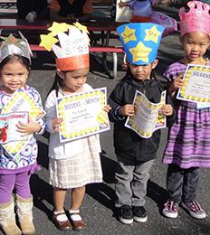 News at Oakwood Academy Schools