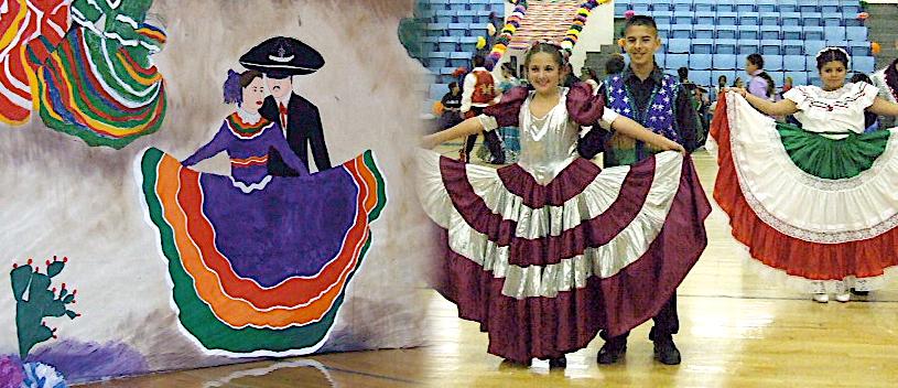 Hondo Fiesta Students