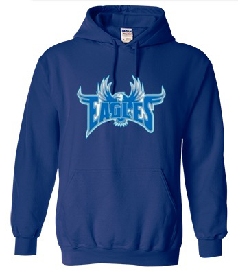 Hondo Valley sweatshirt