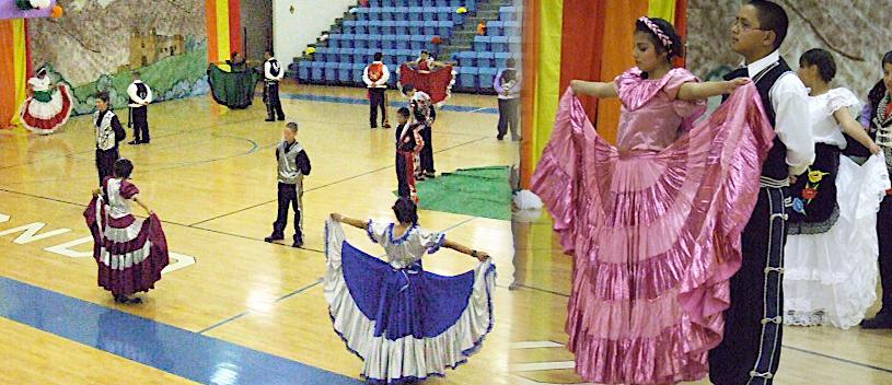 Hondo Fiesta Day