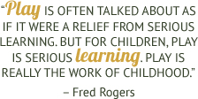 Fred Rogers quote
