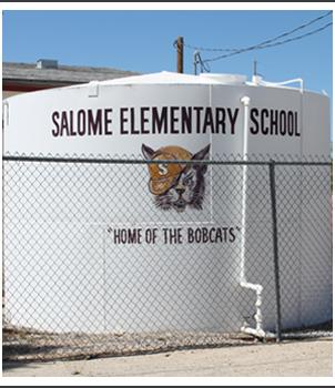 Salome Elementary School