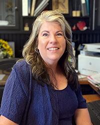 Susan Roherig, SES Superintendent