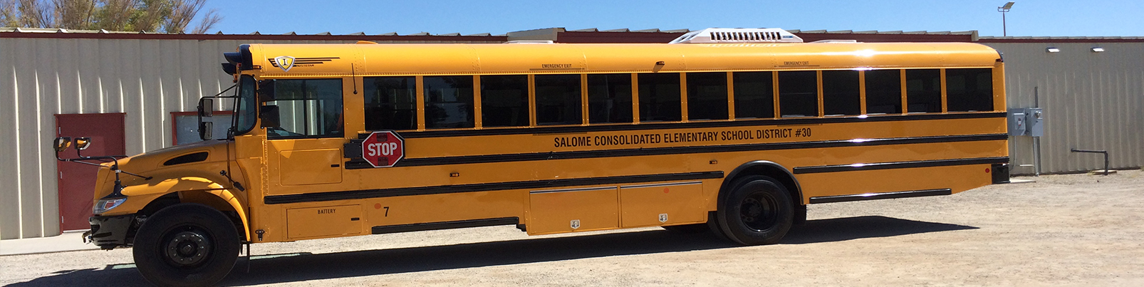 5-Salome School Bus