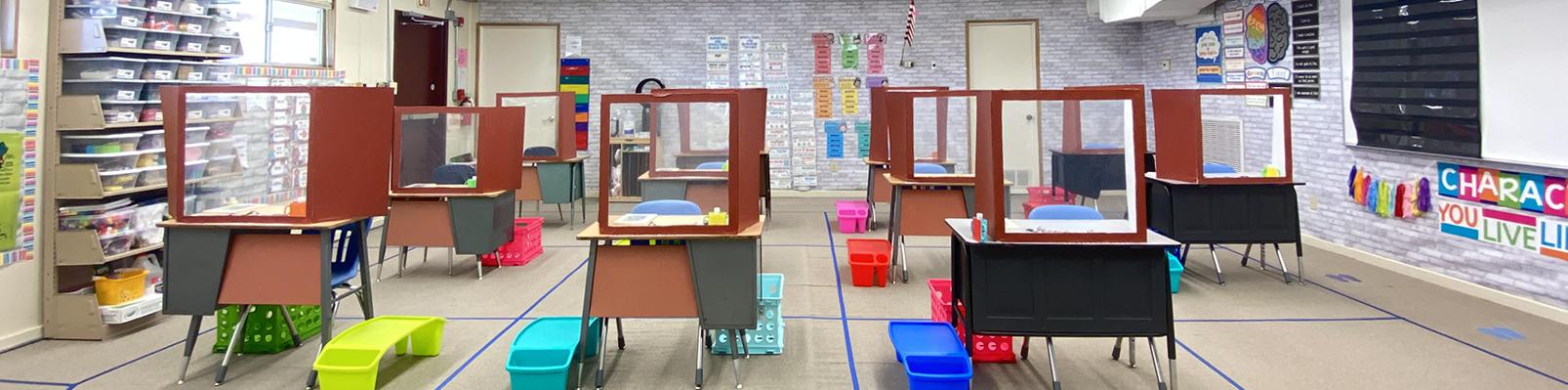 2-Salome Elementary Classroom