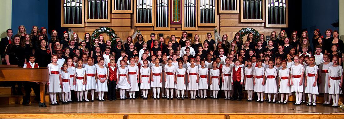 Church Choir Uniform Ideas | just b.CAUSE