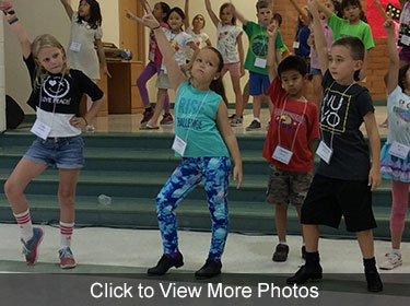 Link to photos of Summer Camp 2016