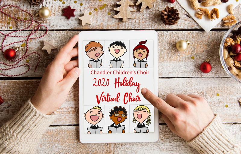 Chandler Children's Choir 2020 Virtual Choir