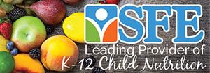 SFE Leading K-12 Child Nutrition