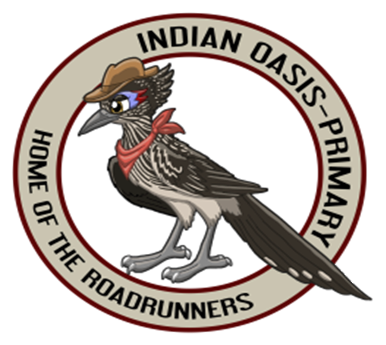 Indian Oasis Primary Home Page