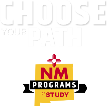 direction for life - NM programs of study