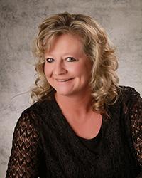 Patti Nesbitt, Superintendent
