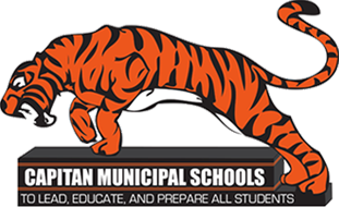 Capitan Logo