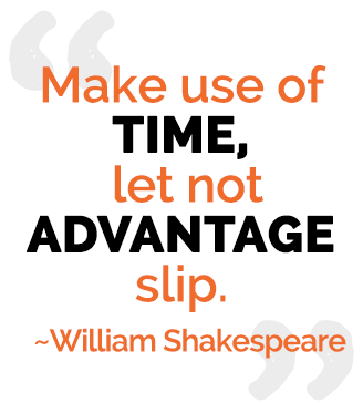 Shakespear Quote