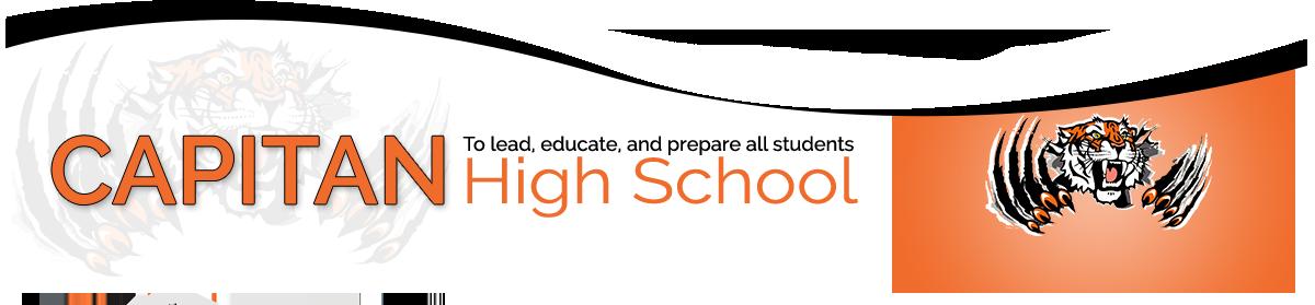 Capitan High School