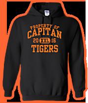 Capitan Spirit Store