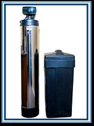 Dana 5600 Soft Water System