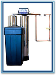 Dana 9000 Soft Water System