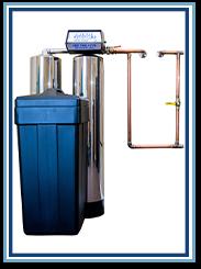 Dana 9000 Soft Water System