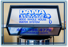 Dana 9000 Whole House System