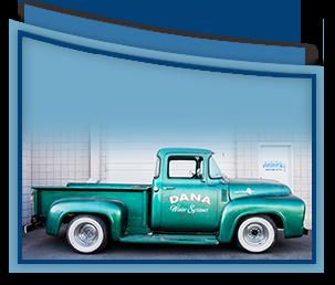 Dana Truck