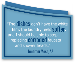 Jim From Mesa, AZ quote