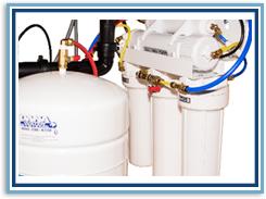 Dana 6 Hydro RO System