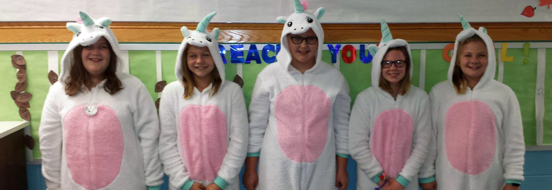 Student unicorns