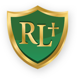 RL Shield logo