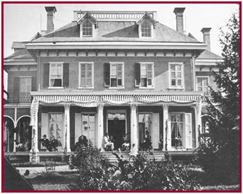 Edgewood Villa