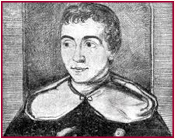 Venerable Samuel Mazzuchell