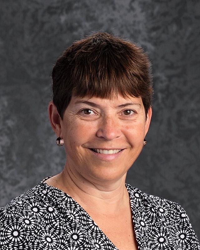 Diana Albrecht
