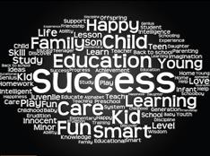 Success Chalkboard