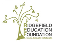 Ridgefield Education Foundation. Create. Innovate. Collaborate.