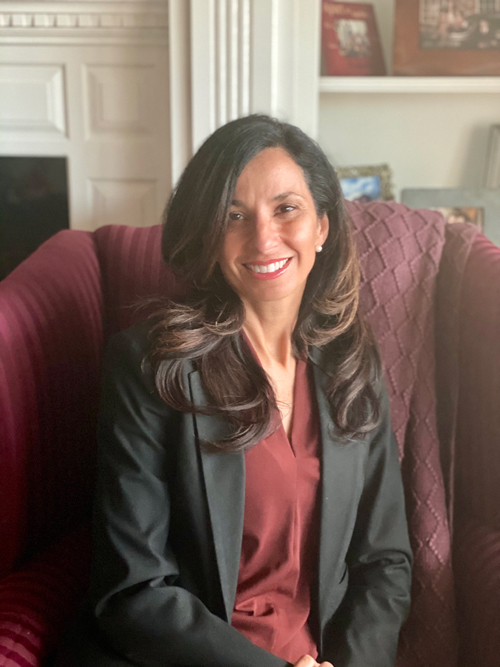 Dr. Susie Da Silva, Ed. D. Superintendent of Schools