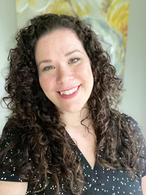 Dr. Annie Tucci