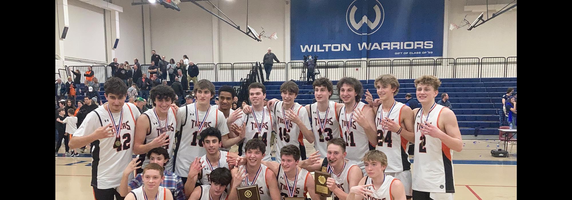 Tigers Field
