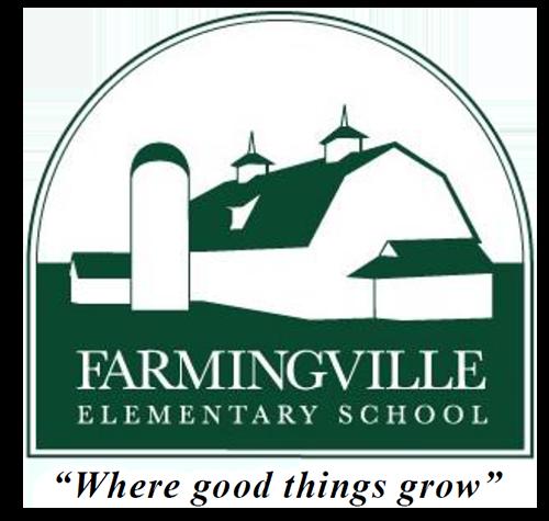 Farmingville Elementary School logo