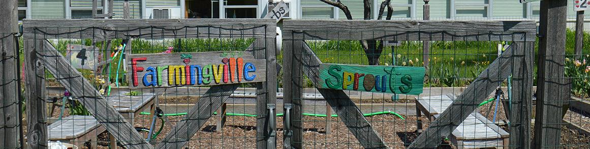 Farmingville Sprouts