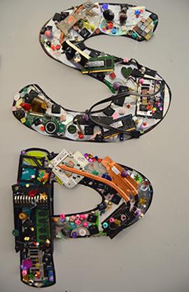 S P School Supplies